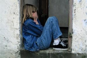 Depresia la copii și adolescenți